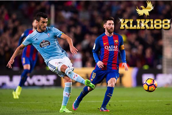 Barcelona Harus Berlapang Dada Ditahan Imbang Oleh Celta Vigo