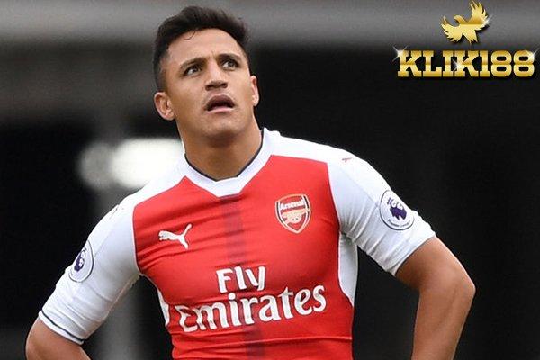 Berikut Klub Besar Yang Akan Merekrut Alexis Sanchez