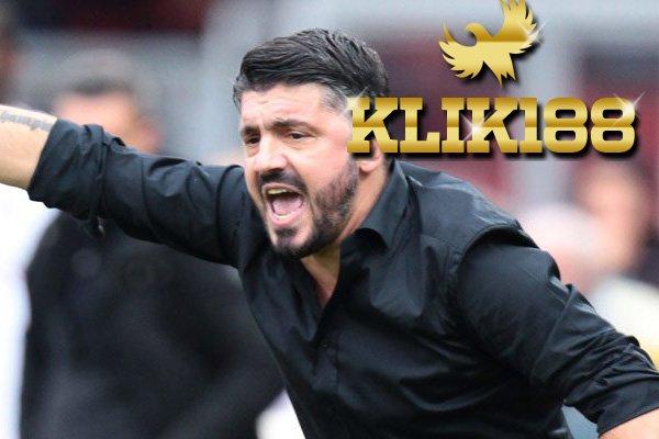 AC Milan Lawan Bologna Tak Boleh Gagal Ungkap Gennaro Gattuso