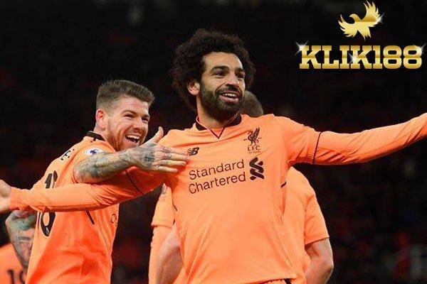 Emre Can Kaget Lihat Perkembangan Pesat Mohamed Salah