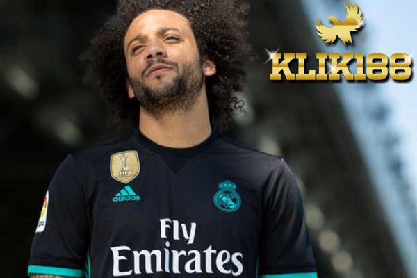 Marcelo Sedih Real Madrid Ditahan Imbang Celta Vigo