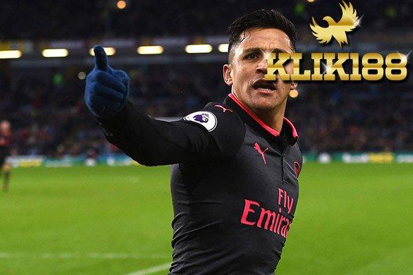 Manchester City Sedang Negosiasi Dengan Arsenal Tentang Sanchez