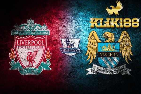 Prediksi Pertandingan Sepakbola Liverpool vs Manchester City