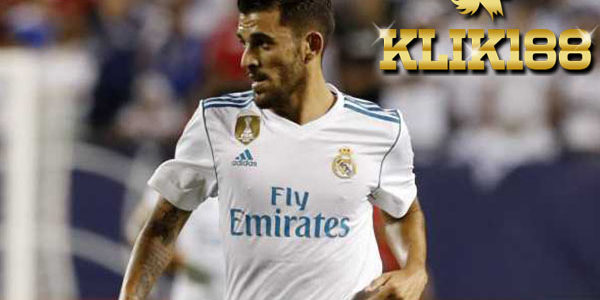 Gelandang Real Madrid Calon Kuat Gantikan Emre Can