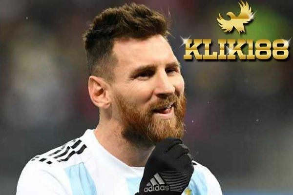 Lionel Messi Mulai Minder Untuk Tatap Piala Dunia 2018