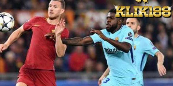 Lionel Messi Salahkan Samuel Umtiti Atas Kekalahan Barcelona
