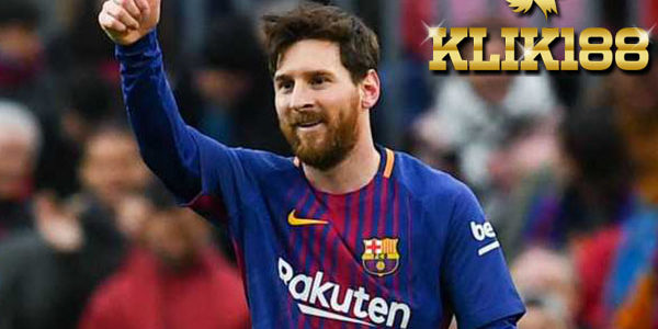 Pelatih Sevilla Ungkap Cara Hentikan Lionel Messi