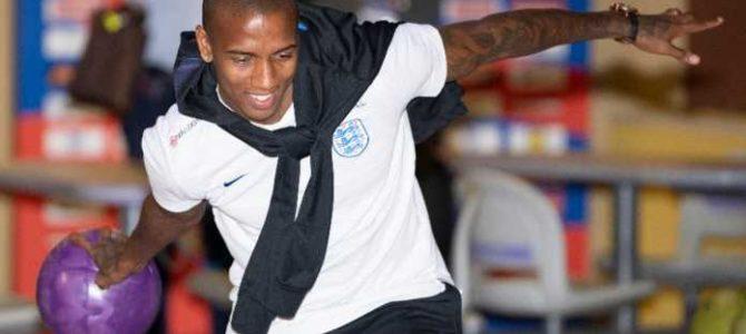 Ashley Young Ingatkan Kalau Inggris Belum Juara Piala Dunia
